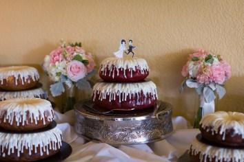 Chaminade wedding