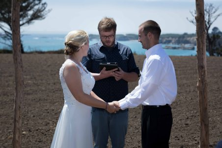 Coastways Ranch Wedding