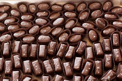 Ashby Chocolates