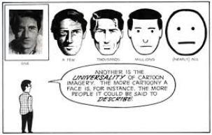 From Understanding Comics, © Scott McCloud