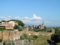 Another monastery!