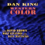 Dan King Western Color