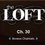 Having Words With Meg: The Loft on Sirius XM Radio