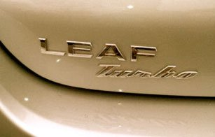 leaf03 - My Other Car is a Bentley…NOT. My First Electric Car
