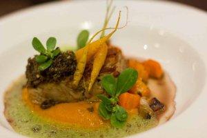 fish 300x200 - Origen Restaurant - Oaxaca's Humble Servant of the Terroir