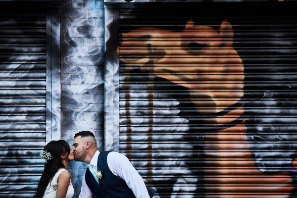 Birmingham Wedding Photographer & Videographer - Urban Shoot