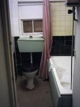 Shower Room BEFORE