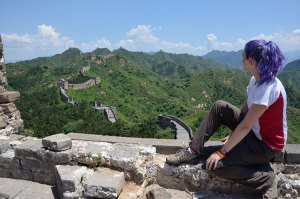 Great-Wall-Roo-admiring-the-view