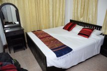 Luang-our-bed