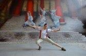 Shaolin-Roo-posing