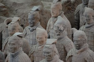 Terracota-Warriors-close-up