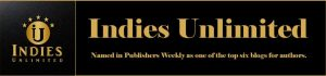 Indies Unlimited Banner