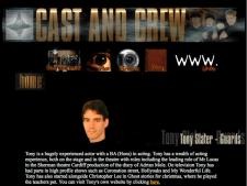 Dispalced website - my deets