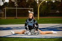 High School Senior Photography Macomb County, MI.