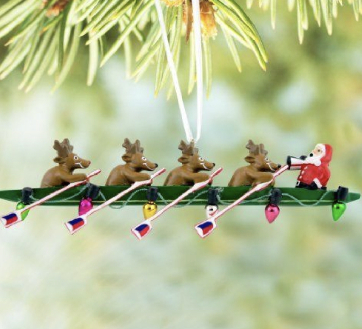 12 workouts of Christmas