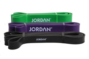 Jordan Resistance Bands