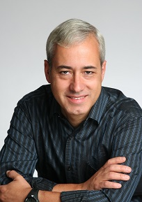 "Pedro Domingos, Author of ""Machine Learning, Artificial Intelligence and Society"""