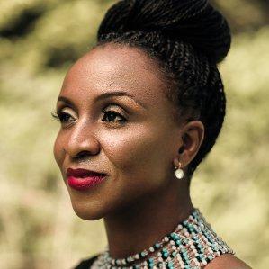 016, Funlayo Alabi, Shea Radiance | Women's Gold
