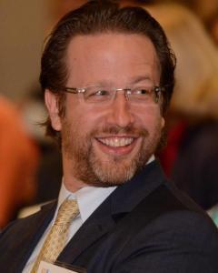 026, Joseph Sanberg, Aspiration   Build Trust by Doing Good