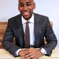 Collaborative Consumption for Smallholder Farmers with Jehiel Oliver, Hello Tractor