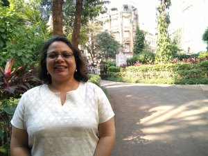 Vijaya Pastala, Under the Mango Tree creates livelihood from Bees