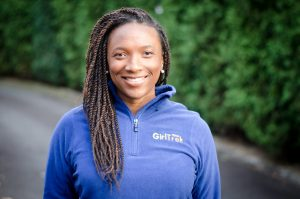 Morgan Dixon, GirlTrek