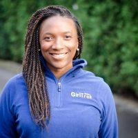 Morgan Dixon, GirlTrek