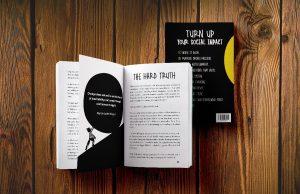 Crazy Good Advice Book Internal View