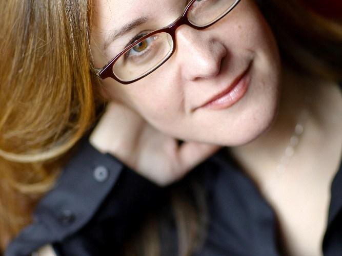 See Change Magazine Publisher and Editor-in-Chief, Elisa Birnbaum