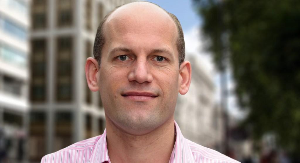 Mark Norbury, UnLtd