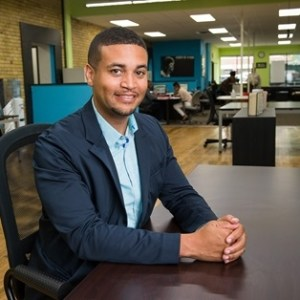Sustainable Community Development through Entrepreneurship, with Marcus Owens, NEON