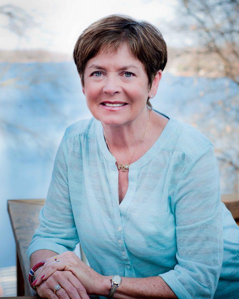 Patty Hall, H2O for Life