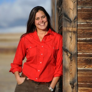 Designing Functional Workwear for Women, with Sarah Calhoun, Red Ants Pants