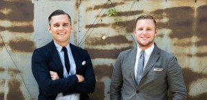 Advocacy Through Industry, with Raan and Shea Parton, Apolis Global