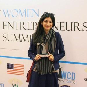Hira Batool Rizvi: Transforming Transportation for Women in Pakistan