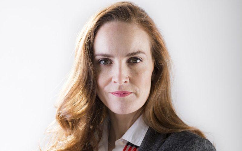 Kate Goodall, Halcyon
