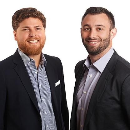 Gator Halpern and Sam Teicher, Coral Vita