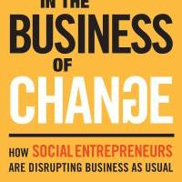 In the Business of Change, Elisa Birnbaum