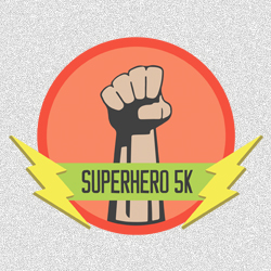 Stories Foundation is hosting the Superhero 5K on Saturday, August 4