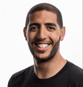 Karim Abouelnaga, Author of The Purpose-Driven Social Entrepreneur