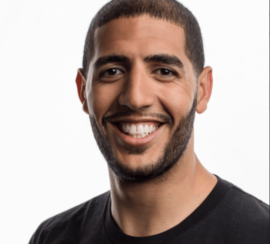 Karim Abouelnaga, Author of The Purpose-Driven Social Entrepreneur