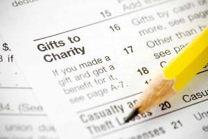 Courtesy of Philanthropy.com