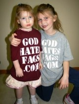 Westboro Baptist Church fashion