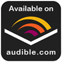 Spoken word version available on Audible