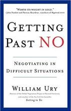William Ury - Getting Past No
