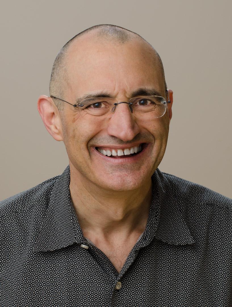 Executive Coach Tony Mayo