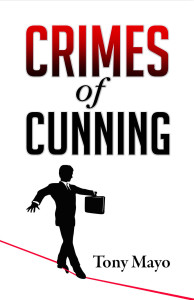 Crimes of Cunning book cover