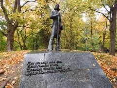 Kristjan Jaak Peterson (died of pneumonia)