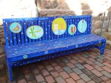Everyone needs this bench sometimes