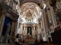 Ss. Peter & Paul Basilica